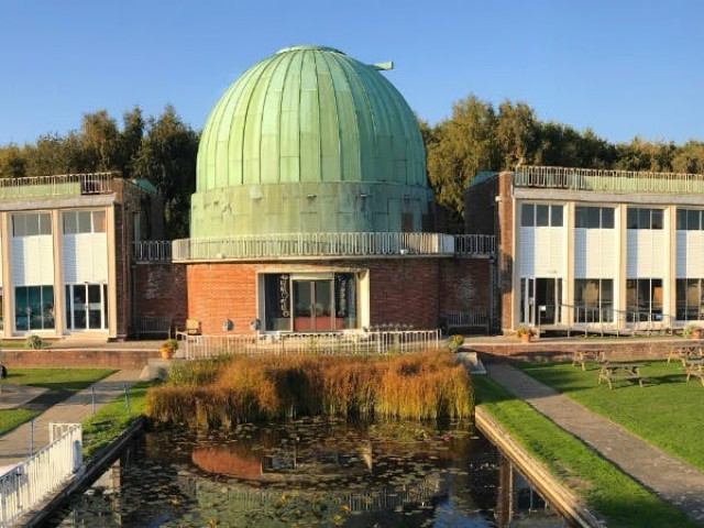 Carer Goes Free - The Observatory Science Centre