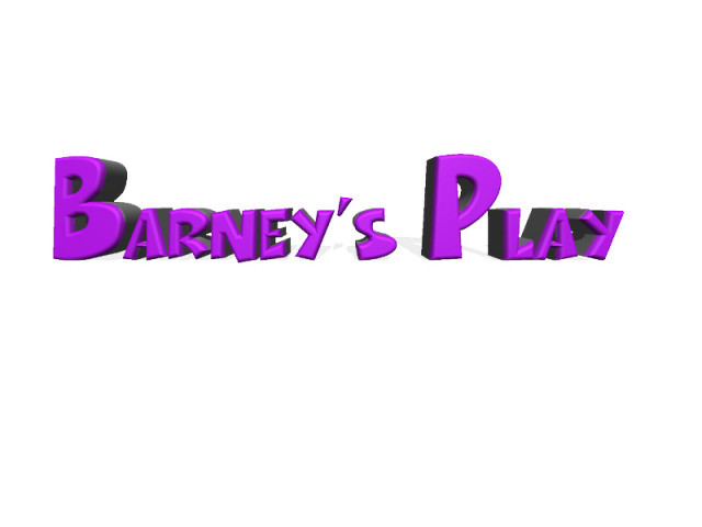 Reduced Rate  - Barneys Playbarn