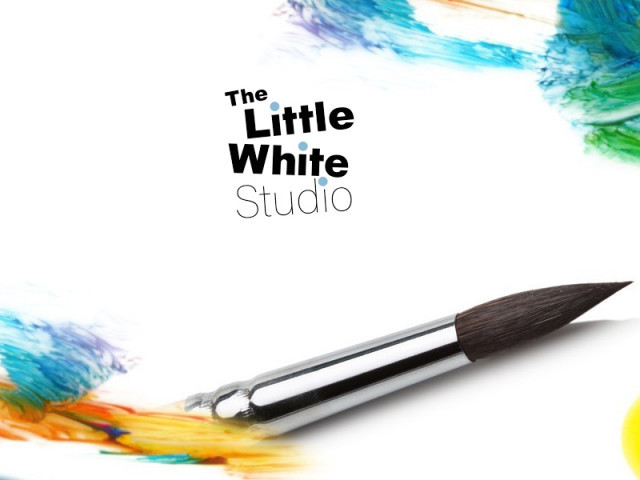 10% Off - The Little White Studio