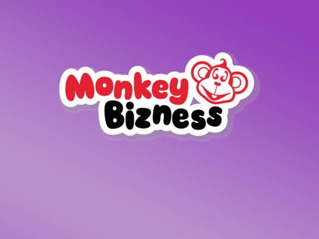 50% Off  - Monkey Bizness
