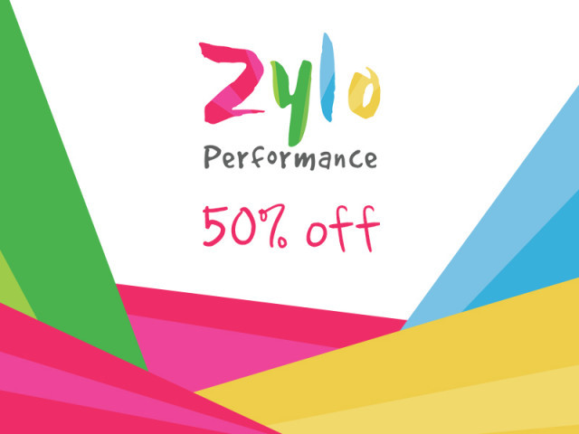 50% Off  - Zylo Performance @ The Haven Voluntary Aided CE Methodist Primary School