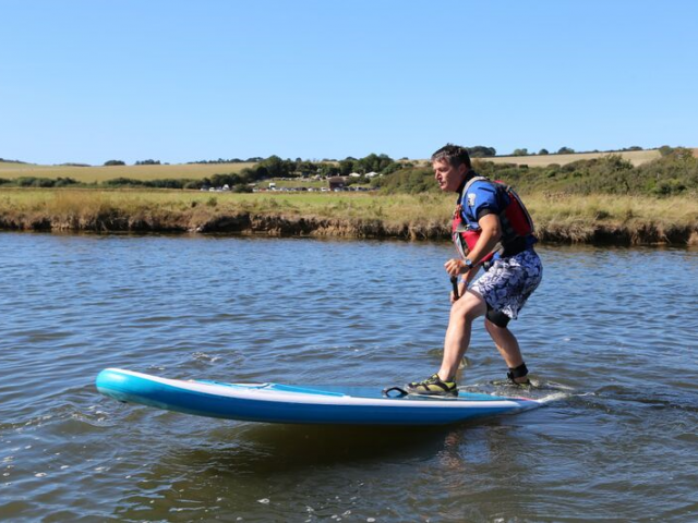 5% Discount - Buzz Active, Cuckmere