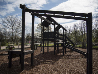 Middle Farm Play Area