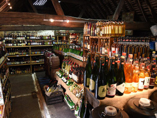 Middle Farm Shop