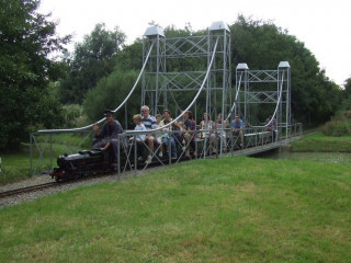 Eastbourne Miniature Railway