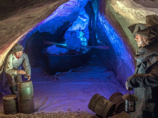 Smugglers Cave
