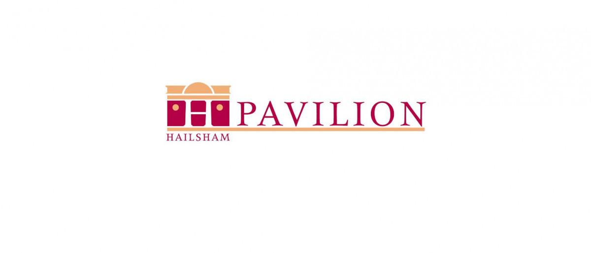 Hailsham Pavillion Logo